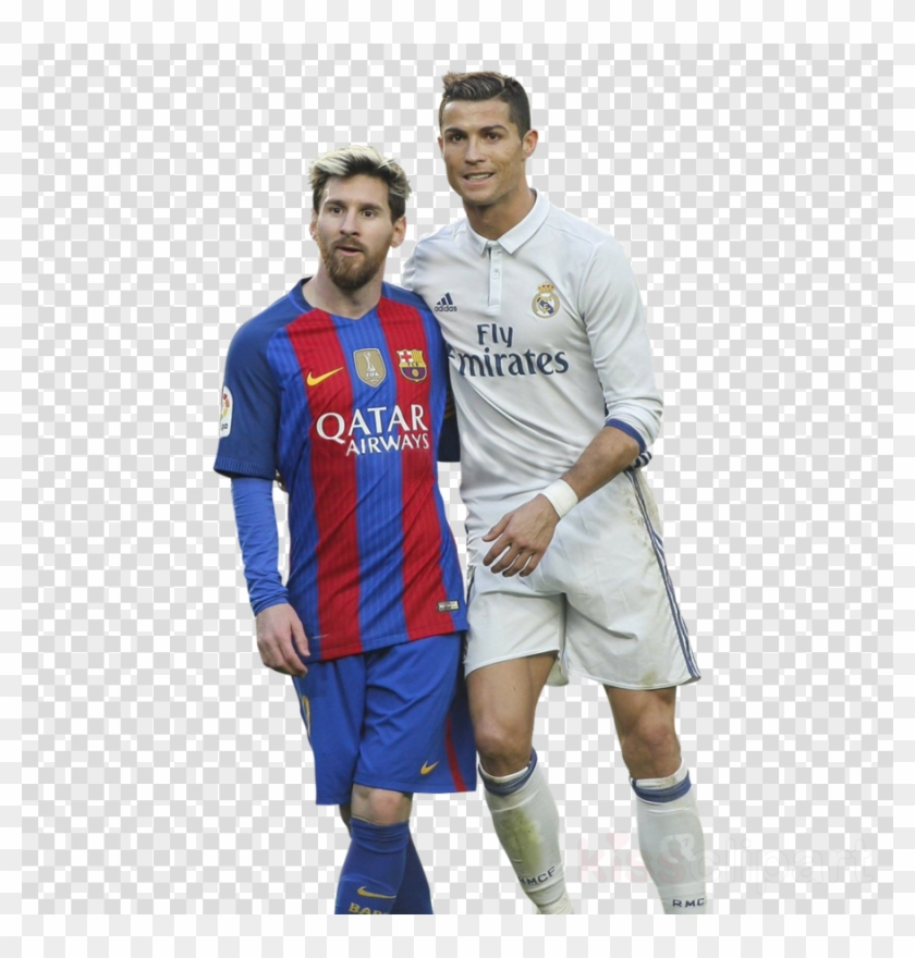 Messi Y Cristiano Png Clipart Cristiano Ronaldo Lionel Lionel Messi Et Cristiano Ronaldo 7 Transparent Png 3170686 Pikpng