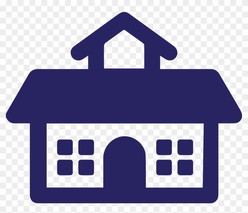 Community Clipart Community Building - Community Building Clip Art - Png Download #3173503