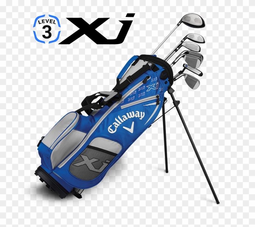 2019 Callaway Golf Clubs - Club Golf Junior Callaway Clipart #3174232