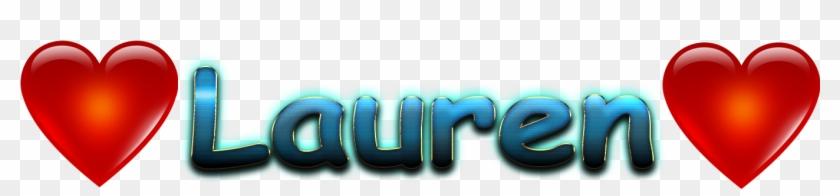 Lauren Name Clipart #3177511