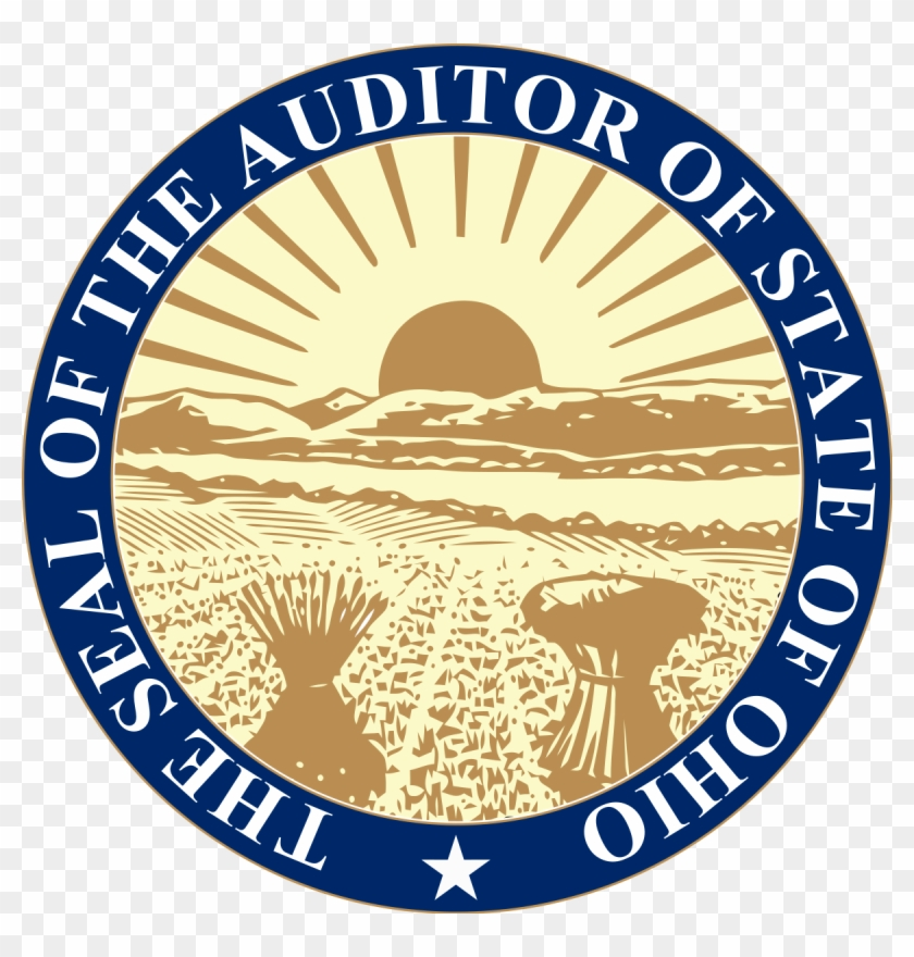 Ohio Auditor Of State Clipart #3180527