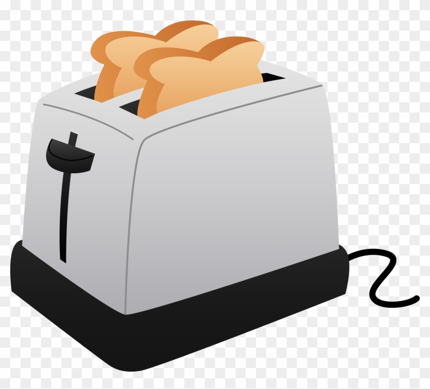 toaster clipart breakfast toast - toaster clipart - png download (#3198362)  - pikpng  pikpng