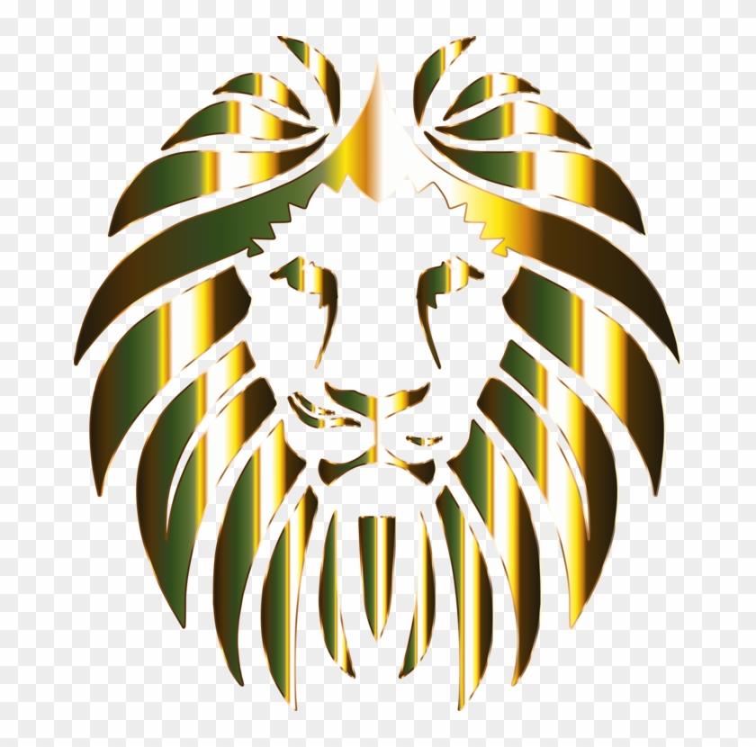 Lionhead Rabbit Logo Computer Icons - Gahanna Lincoln High School Logo Clipart #320850