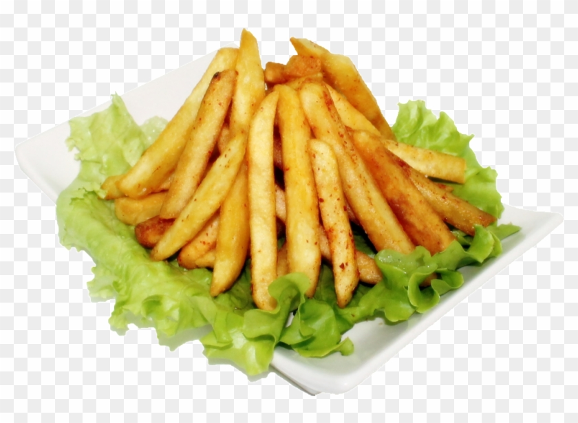 French Fries Clipart #322967