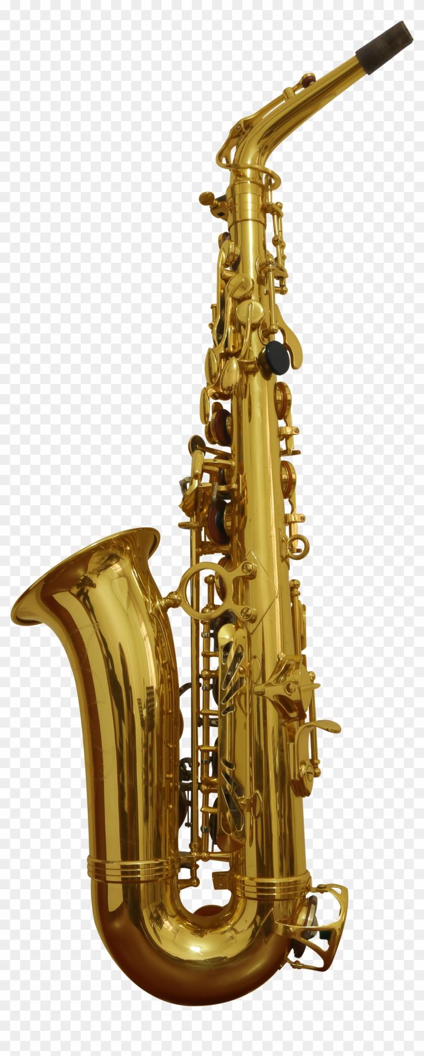Saxophone Png Clip Art - High Resolution Saxophone Art Transparent Png #323299