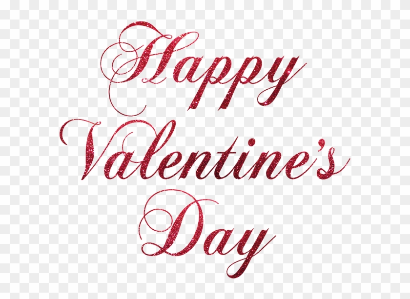 Happy Valentines Day Simple Clipart #327060