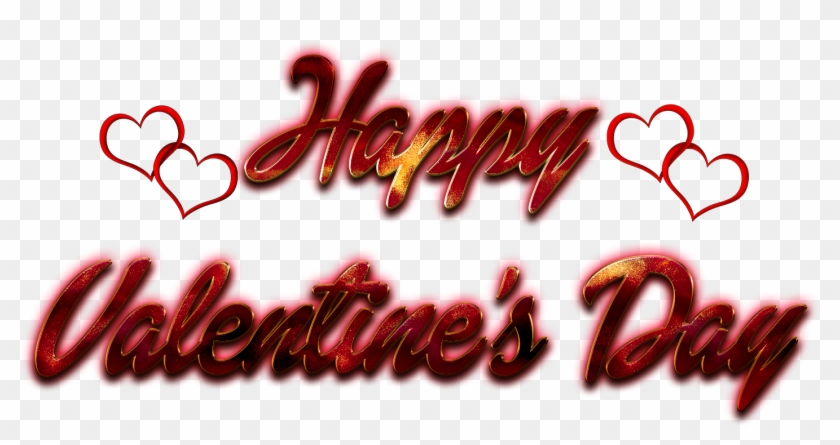 Happy Valentines Day Png Image Clipart #327164