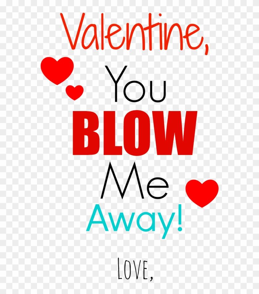 Happy Valentines Day To - Happy Valentines Day Boo Clipart #327323