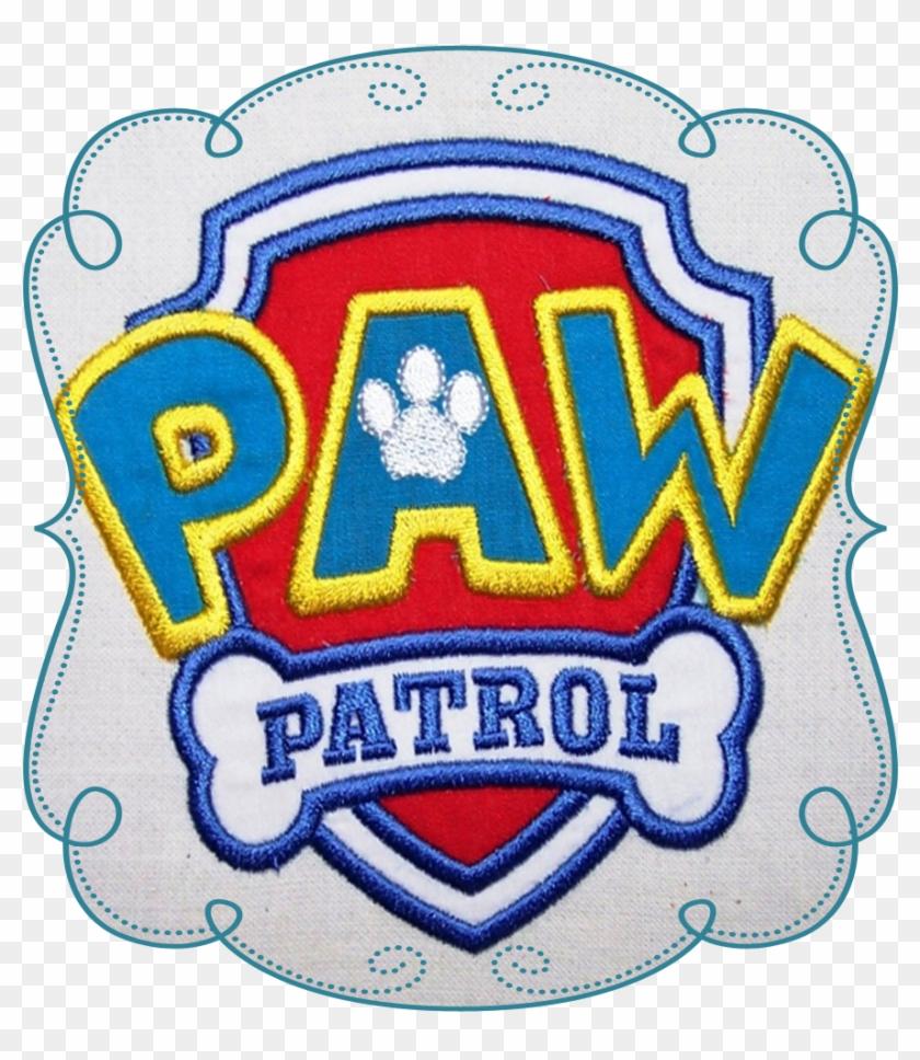 paw patrol logo png  paw patrol clipart 327763  pikpng