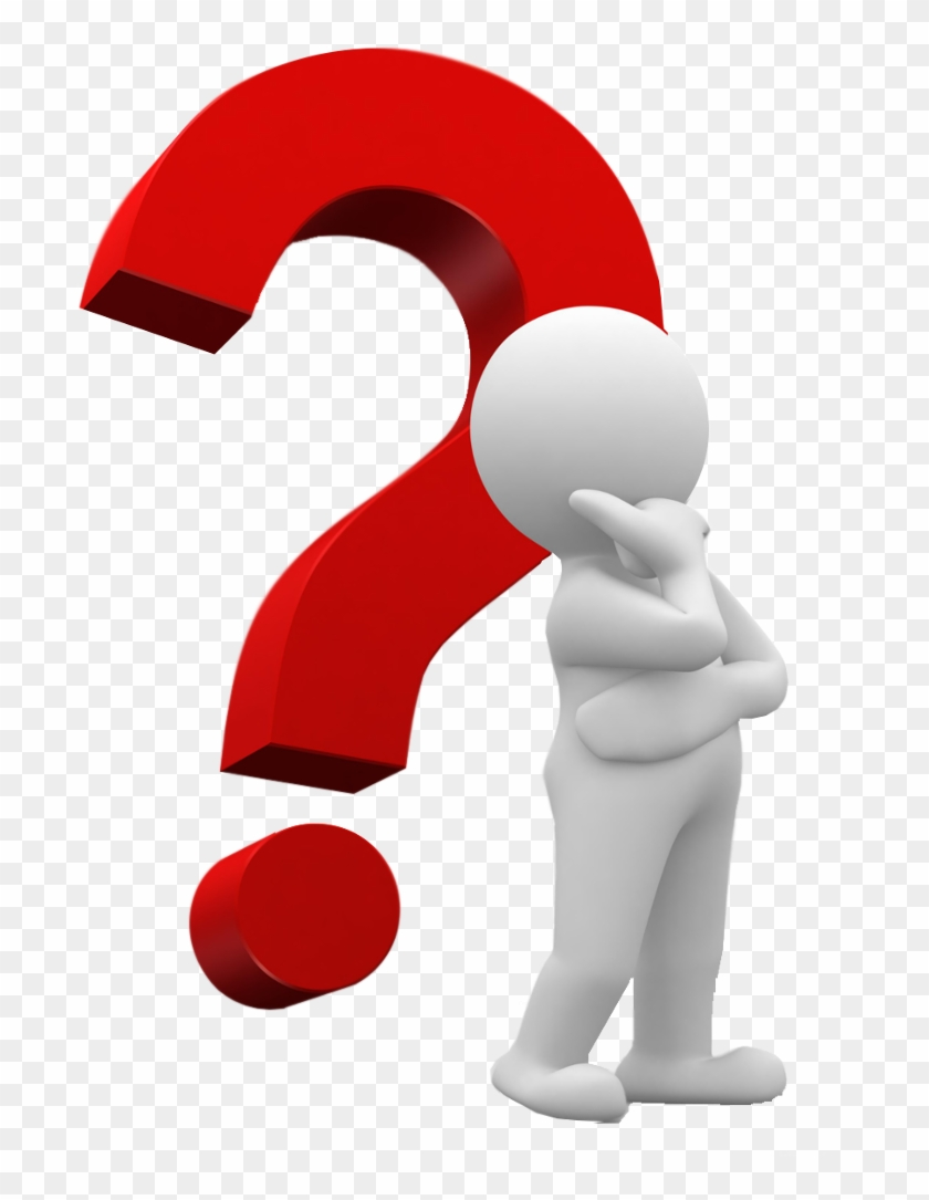 Question Mark Png - Question Mark Clipart #329608