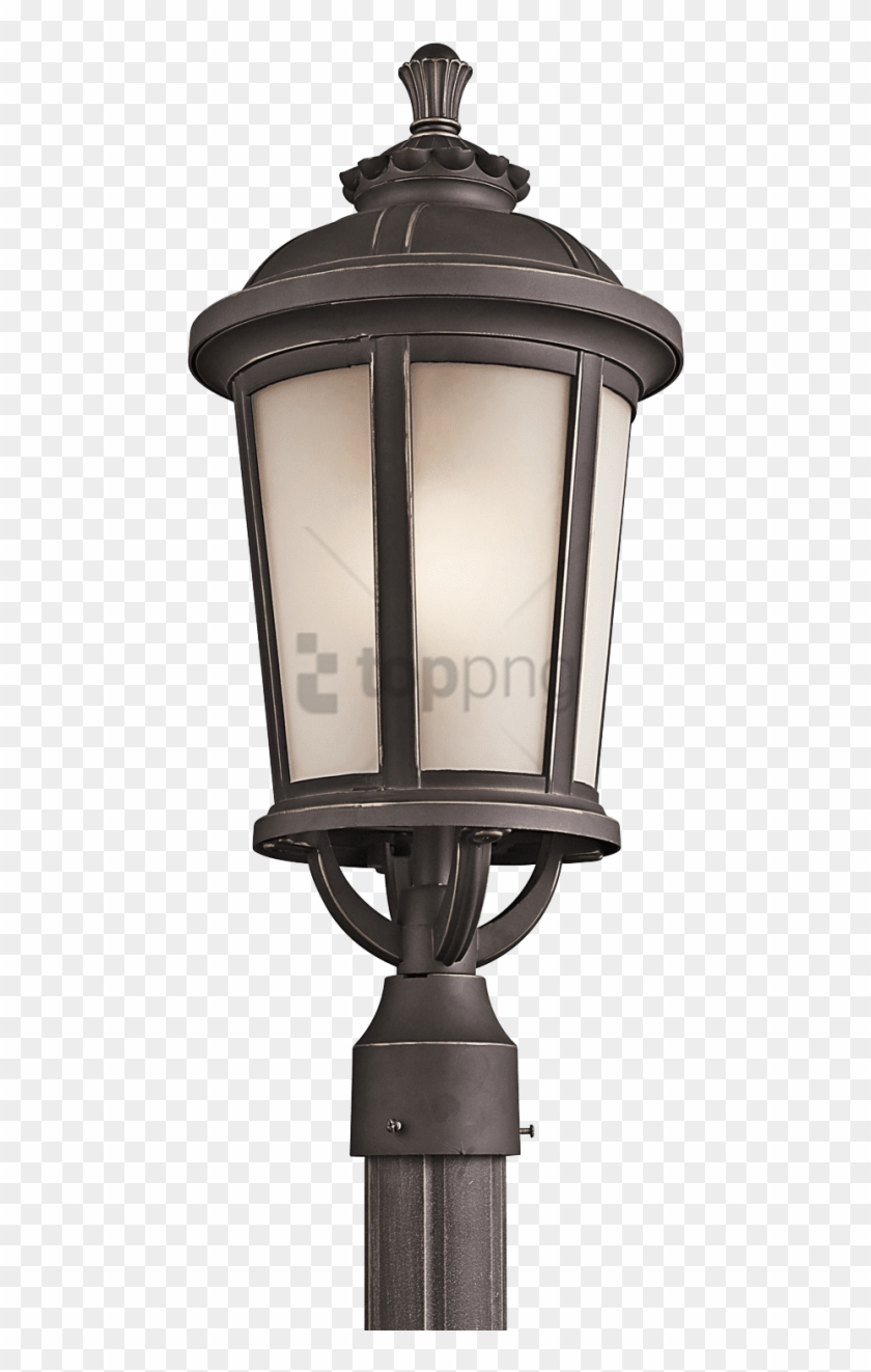 Free Png Light Lantern Head Png Image With Transparent - Lamp Clipart #3203092