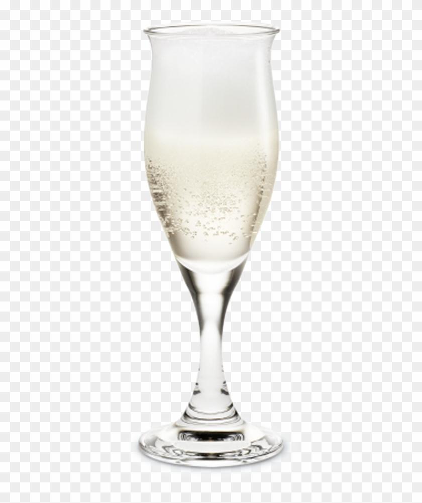#elle Champagne Glass Clear 23 Cl Idéelle - Flow Photography Clipart #3206713