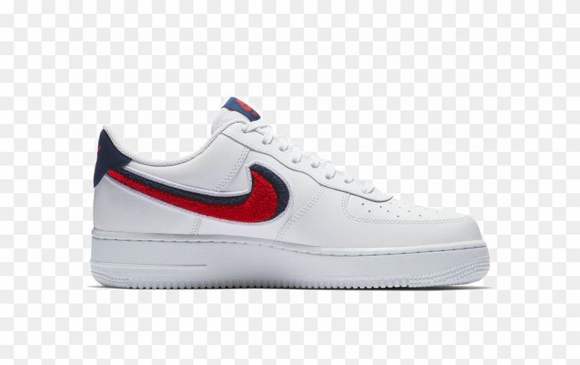 Air Force One Low 07 Lv8 Clipart (#3216490) PikPng