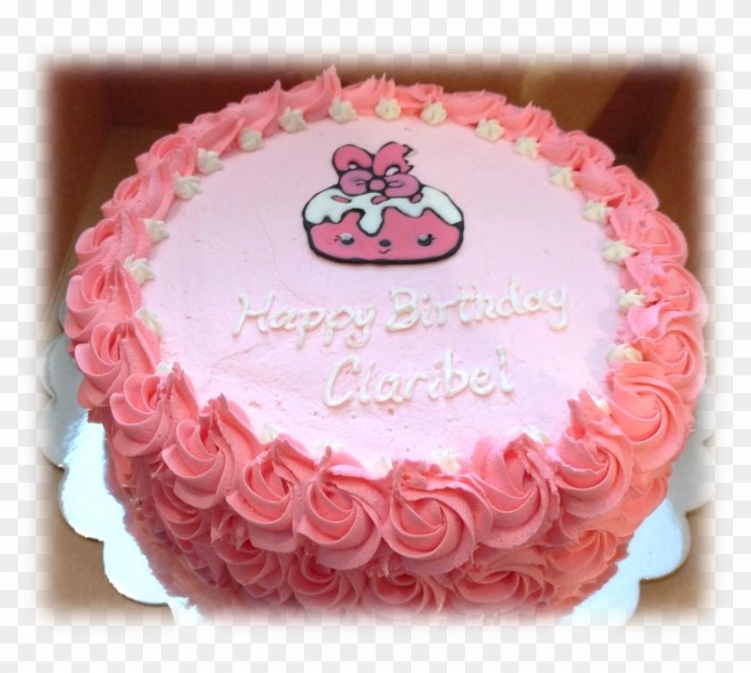 Num Nom Birthday Cake - Num Noms Birthday Cake Clipart #3217001