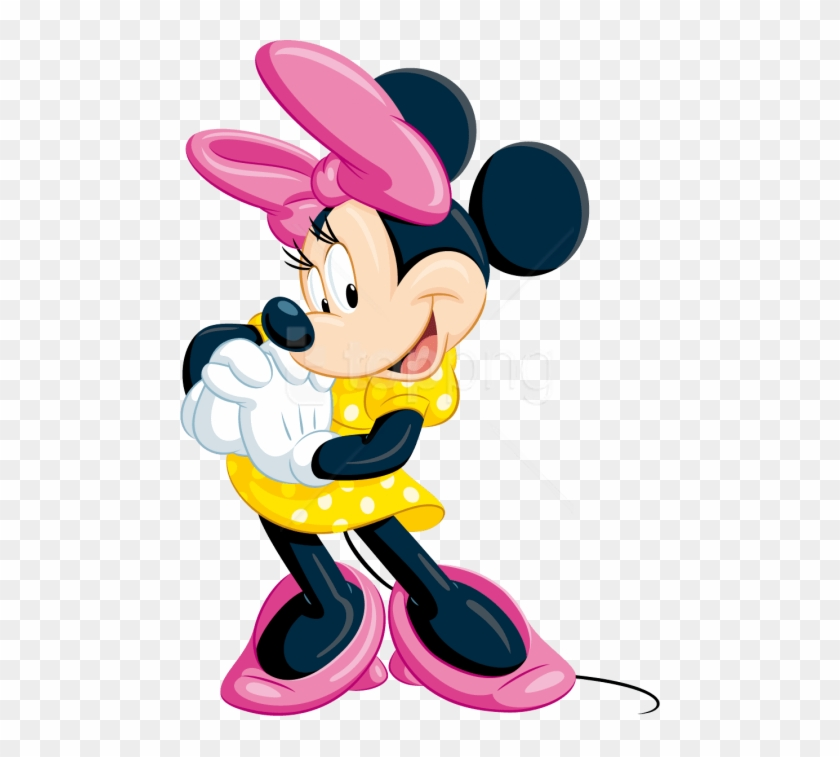Free Png Download Mickey Mouse Clipart Png Photo Png Minnie