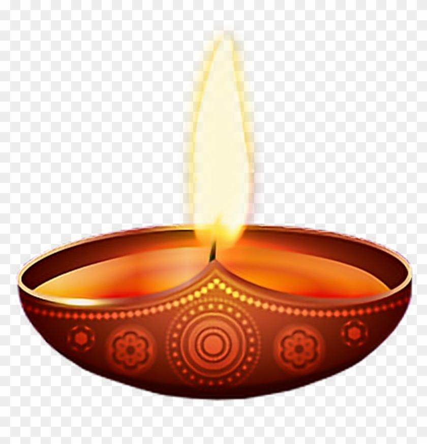 Related Images - - Diwali Diya Gif Png Clipart #3234201