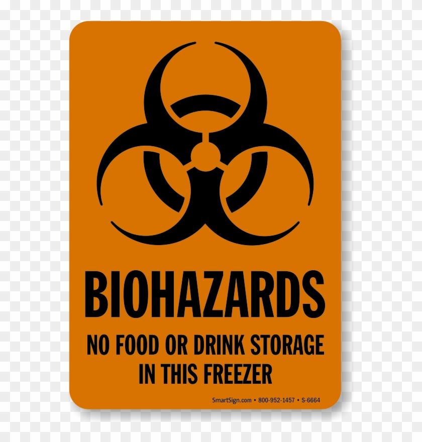 Zoom - Buy - Biohazard Symbol Clipart #3236412