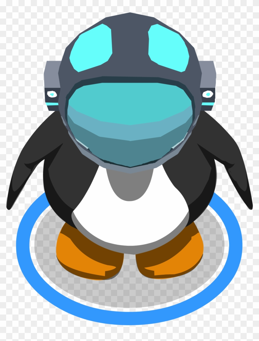 Epf Space Helmet In Game Gogo S Crazy Bones Megatrip Clipart 3238460 Pikpng