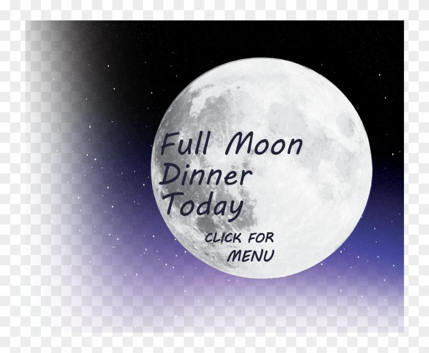 Hours - Full Moon Diner Clipart #3243607