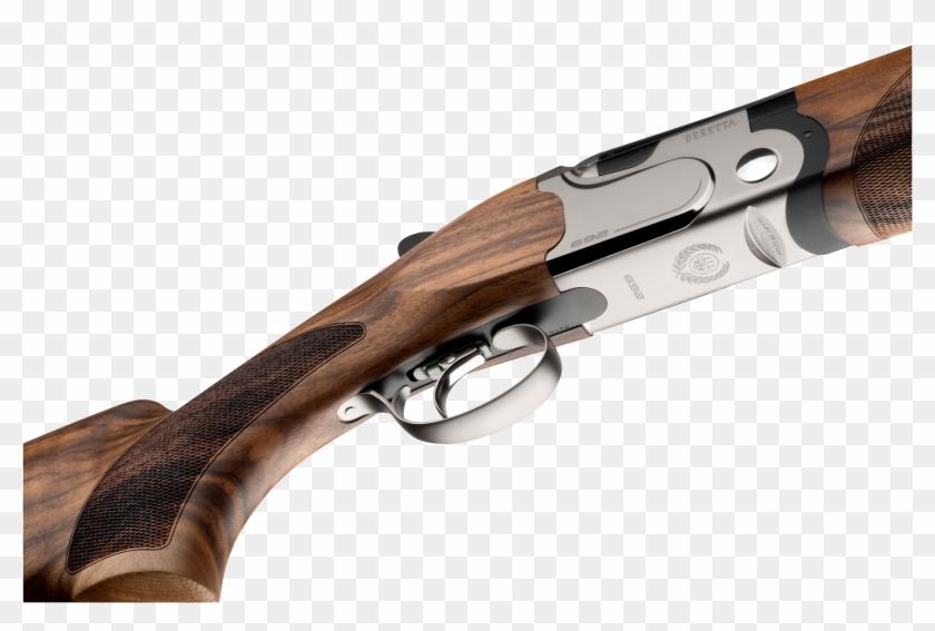 Shooting Games, Shooting Sports, Beretta Shotgun, Clay - Pietro Beretta 692 Sporting Clipart #3249075