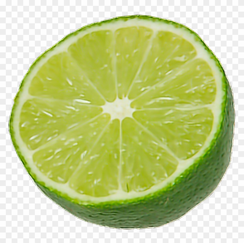 Fruit Tumblr Yummy Delicious Food Aesthetic Lime Lime Png