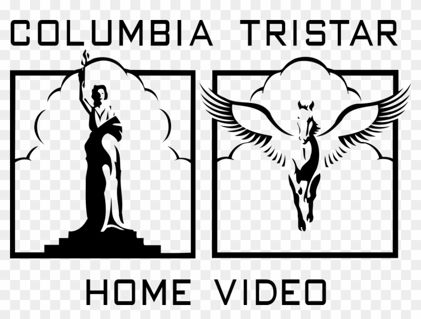 Sony Pictures Home Entertainment Logo Png Columbia Pictures Logo Png Clipart 3257863 Pikpng