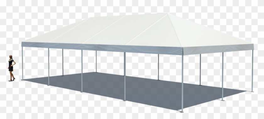 20' X 40' Tent - Canopy Clipart #3258241