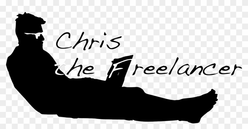 Chris The Freelancer Logo - National Colours Of Italy Clipart #3273006