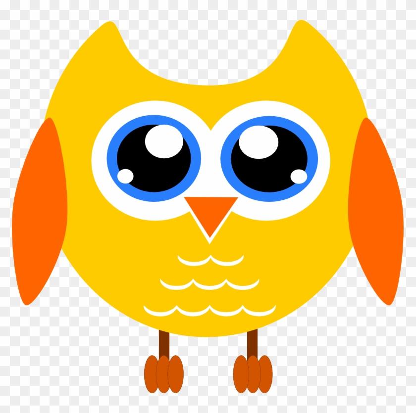 Stormdesignz Owl 1 Stormdesignz - Transparent Background Owl Clip Art Owl Png #3273471