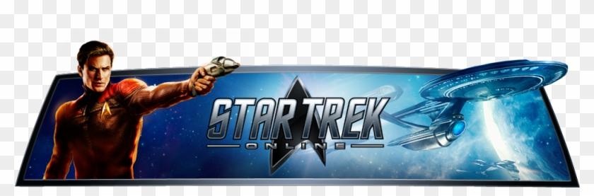 Star Trek Online Box Art Clipart #3279156