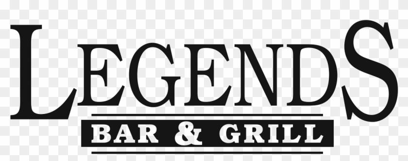 Legends Logo - Zig Zag Railway Clipart #3281324
