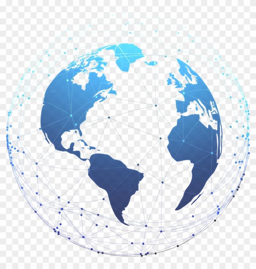 World Map Clipart #3283291