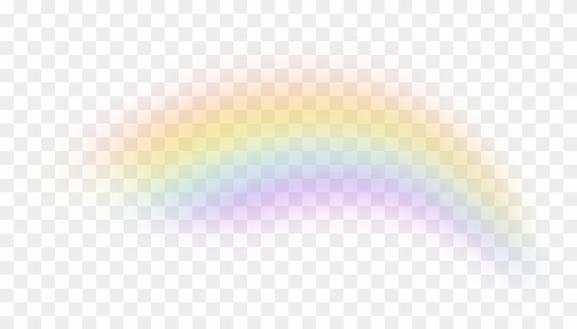 Rainbow Png Image & Rainbow Clipart Free Download - รูปภาพ สี รุ้ง สวย ๆ Transparent Png #3283393