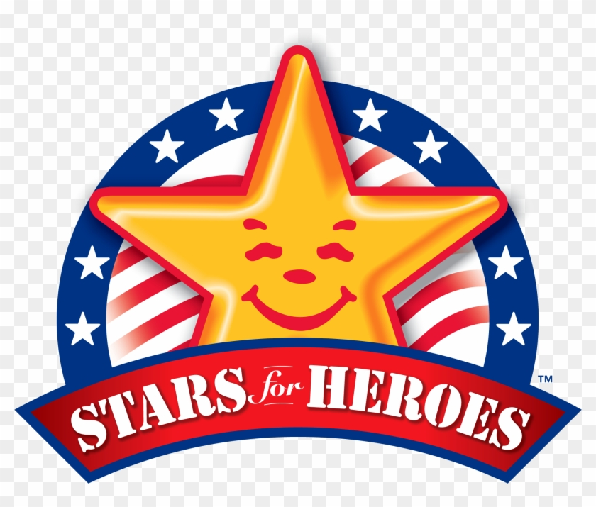Carls Jr And Hardees Salute Military Families - Candler Field Museum Youth Aviation Program Clipart #3286794