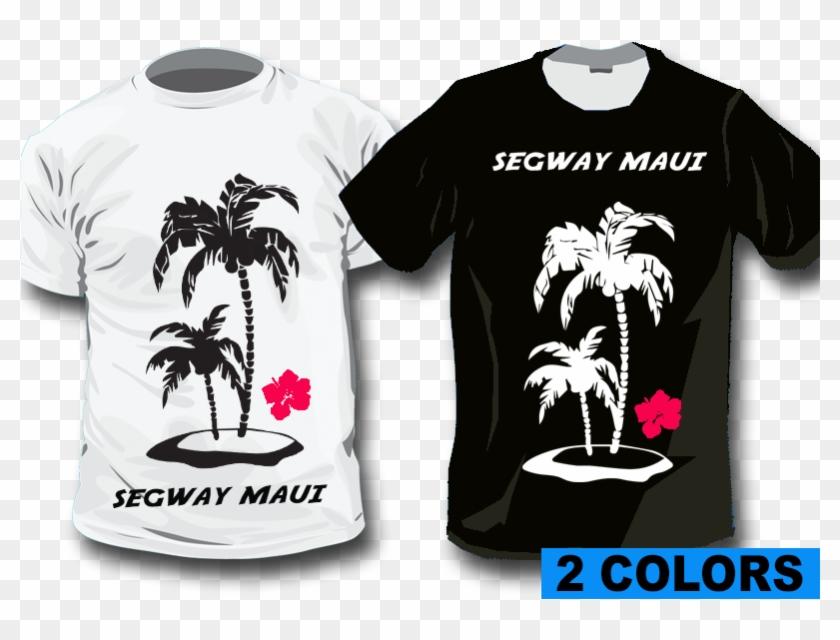 Custom Designed Full Color T-shirt - Best One Color T Shirt Designs Clipart #3290039