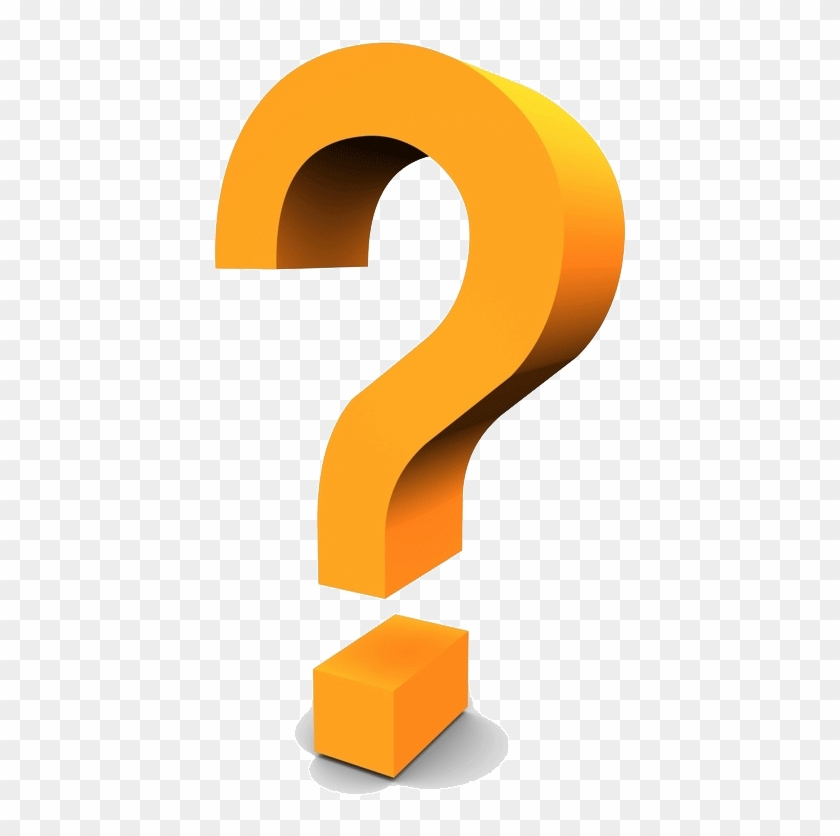 Animated Gifs Question Marks - Question Mark Gif Png Clipart #330147