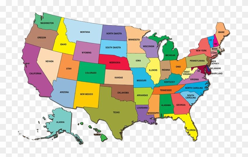 Us Map Lesson Plans Want To See Your State Standards In Your Lesson Plans   High