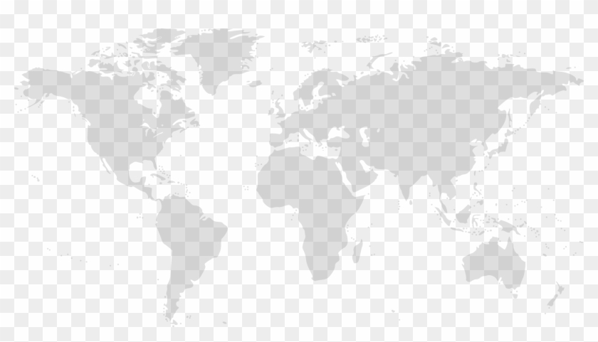 Associated Models For Us Map By Time Zone With State - World Map Clipart Free - Png Download #332798