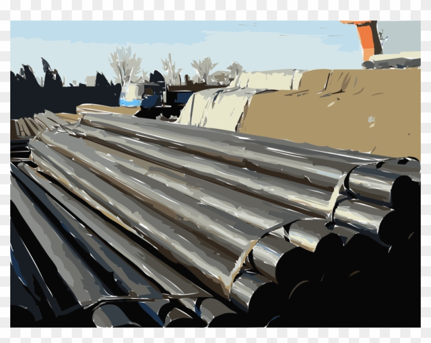 Image Freeuse Stock Casing Tube Welding Free Commercial - Steel Casing Pipe Clipart #333414