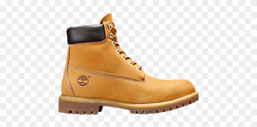 Custom Timberlands Mens Boots Clipart (#334371) PikPng