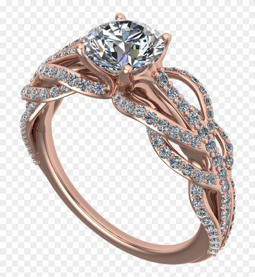 Beyond Engagement Ring - Engagement Ring Clipart #3312653
