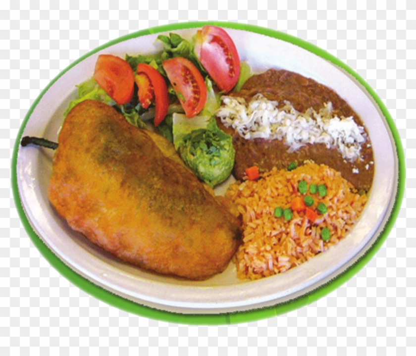Chiles Rellenos Png Chile Relleno Clipart 3316297 Pikpng