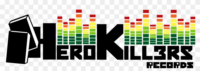 Logo Design Contests » Fun Logo Design For Herokill3rs - Graphic Design Clipart #3316856