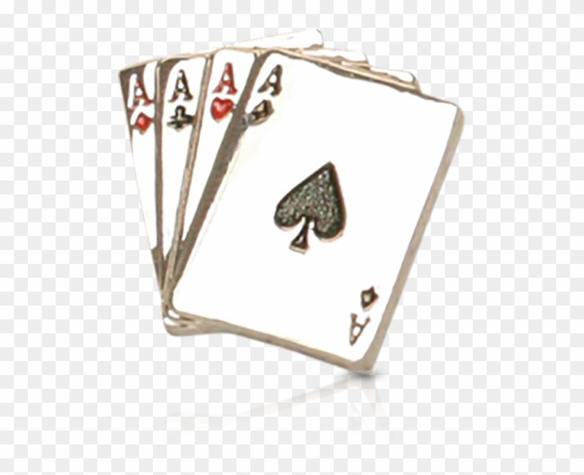 Four Aces - Card Game Clipart #3322668
