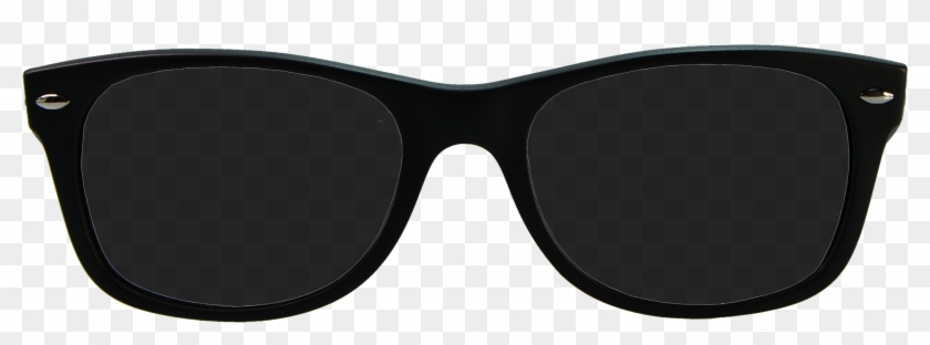 Oakley Eyepatch 2 Red Transparent Sunglasses - Blues Brothers Sunglasses Clipart #3326513