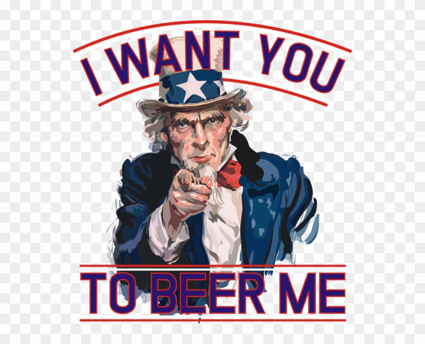 Want You For Us Army Png Clipart #3326828