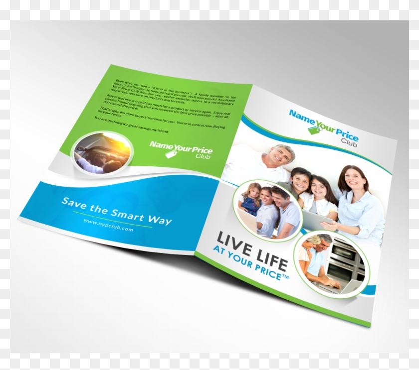 Club Flyer Design For A Company In United States - Flyer Clipart #3326877