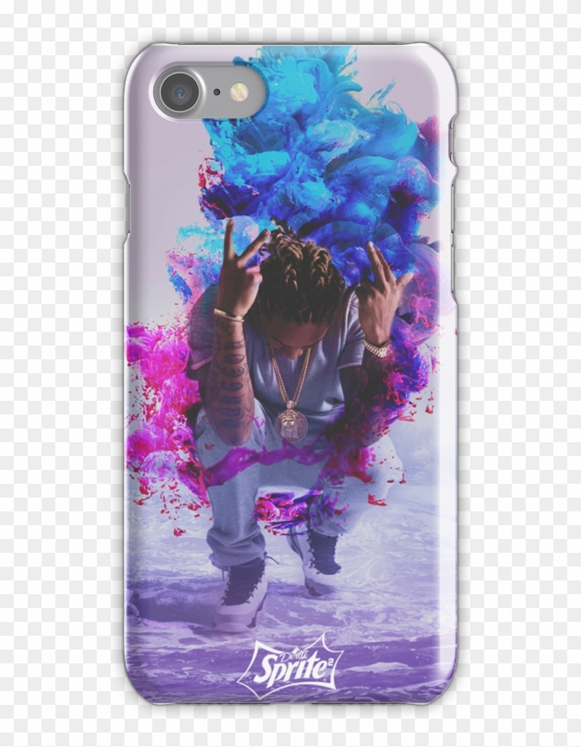 Dirty Sprite 2 Iphone 7 Snap Case - Future Hate In Your Soul Clipart #3335628