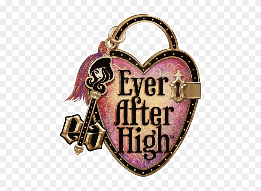 Ever After High Coloring Pages Ever After High Logo Coloring
