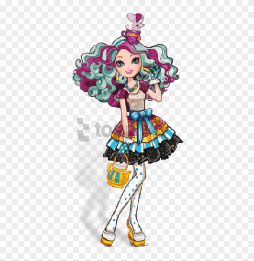 Free Png Ever After High Personagens Png Image With Ever After